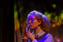 The Feather In The Web 2018 Griffin Theatre Co