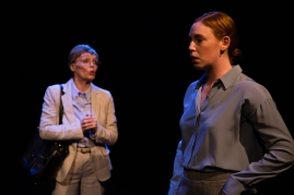 Ear To The Edge Of Time 2018 Sport For Jove Theatre
