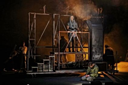 Julius Caesar 2018 Bell Shakespeare
