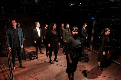 The Serpent's Teeth 2018 Kings Cross Theatre