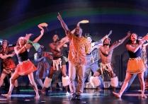 Madiba 2018 State Theatre