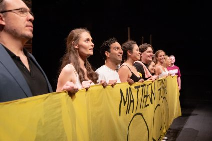 The Laramie Project 2018 Theatre Travels