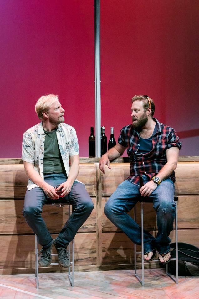 The Big Time 2019 Ensemble Theatre