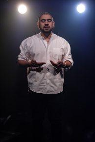 Since Ali Died 2019 Griffin Theatre Company