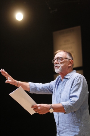 The Iliad Out Loud 2019 Sport For Jove Theatre