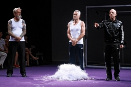 The Chat 2019 Carriageworks