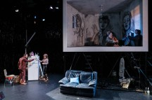 The Rise & Fall Of Little Voice 2019 Darlinghurst Theatre Company