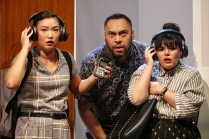 How To Rule The World 2019 Sydney Theatre Company