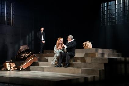 Mary Stuart 2019 Sydney Theatre Company