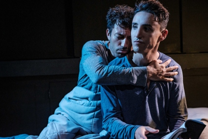 Angels In America 2019 Apocalypse Theatre Company