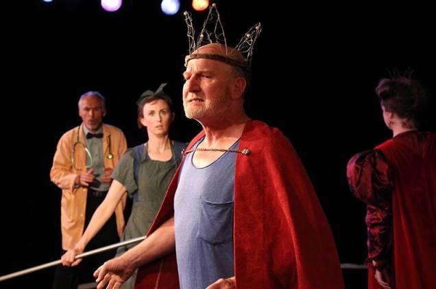 Exit The King 2019 Théâtre Excentrique