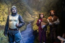 Monty Python's Spamalot 2019 One Eyed Man Productions