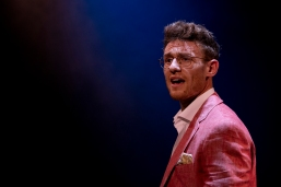 The Last Five Years 2019 Ensemble Theatre