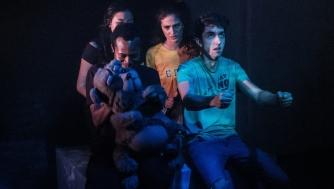 Alice In Slasherland 2019 Last One Standing Theatre Company