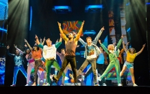 Saturday Night Fever 2019 Sydney Lyric Theatre