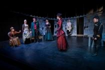 Pygmalion 2019 New Theatre