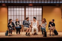 Small Mouth Sounds 2019 Darlinghurst Theatre Company