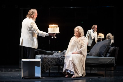 Cat On A Hot Tin Roof 2019 Sydney Theatre Company