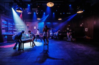 Once 2019 Darlinghurst Theatre Company