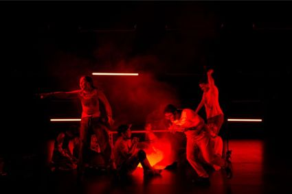 Lord Of The Flies 2019 Sydney Theatre Company