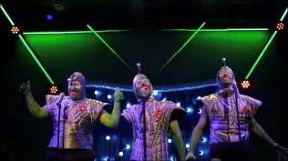 Mars: An Interplanetary Cabaret 2019 Old 505 Theatre
