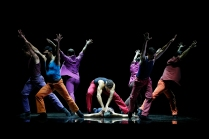 West Side Story 2019 Opera Australia