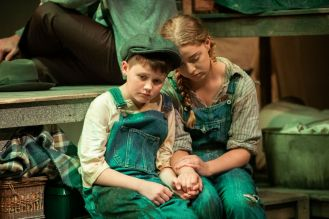 The Grapes Of Wrath 2019 New Theatre