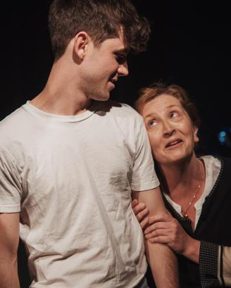 Romeo & Julien 2019 The Sydney Fringe