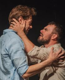Romeo & Julien 2019 The Sydney Fringe