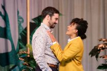 Much Ado About Nothing 2019 Bell Shakespeare