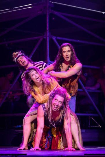 Hair 2019 Sydney Opera House