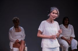 I'm With Her 2019 Darlinghurst Theatre Co