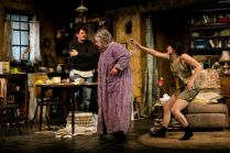The Beauty Queen Of Leenane 2019 Sydney Theatre Company