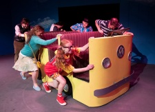 Little Miss Sunshine 2019 New Theatre