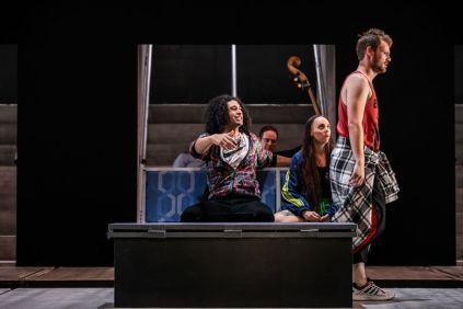 Anthem 2020 Roslyn Packer Theatre