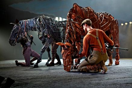 War Horse 2020 Sydney Lyric Theatre