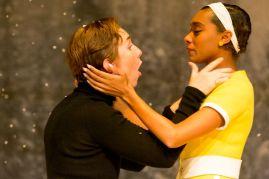 Hamlet 2020 Bell Shakespeare