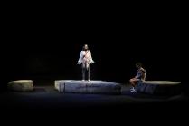 Superheroes (Griffin Theatre Co, 2020)