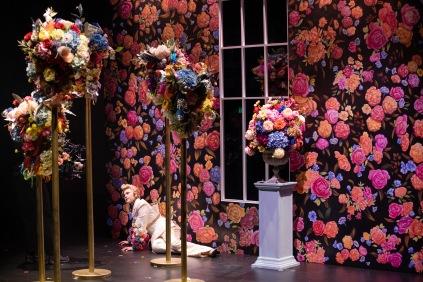 The Picture of Dorian Gray 2020 Sydney Theatre Company