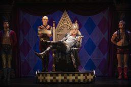 Pippin 2020 Sydney Lyric Theatre