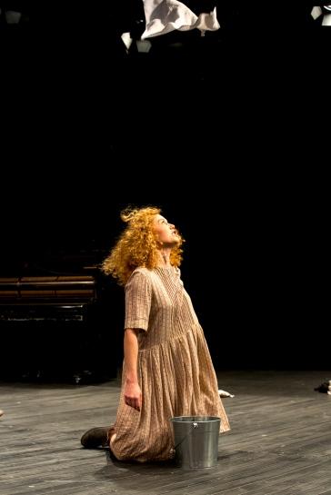My Brilliant Career 2020 Belvoir St Theatre