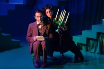 Young Frankenstein (2021, Hayes Theatre)