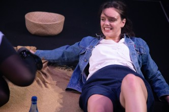 Dead Skin (2021, White Box Theatre)