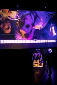Hyperdream (Old Fitz Theatre, 2021)