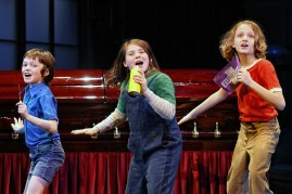 Fun Home (2021, Sydney Theatre Company)