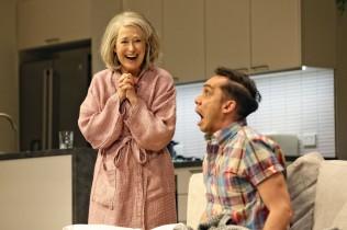 Grand Horizons (Sydney Theatre Company, 2021)